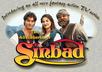 Những Cuộc Phiêu Lưu Của SinbabThe Adventures Of Sinbad (1997)